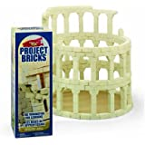FloraCraft Styrofoam Kits, Make It Fun: Project Bricks Sand