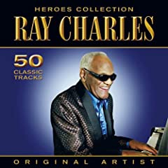 Heroes Collection - Ray Charles