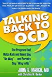 img - for Talking Back to OCD: The Program That Helps Kids and Teens Say
