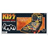 KISS Pinball Machine - Classic Original Rock Band Arcade Game Piece