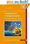 Regenerative Energiesysteme: Technolo...