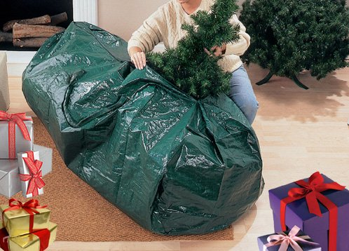 Artificial Christmas Tree Storage Bag - Fits