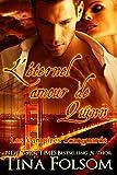 L'�ternel amour de Quinn (Les Vampires Scanguards t. 6)