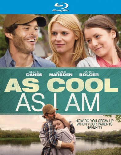 As Cool As I Am [Blu-ray] [Import]