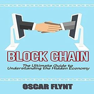 Blockchain Audiobook