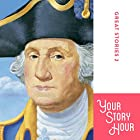 Exciting Events Volume 2: Your Story Hour Hörbuch von  Your Story Hour Gesprochen von:  Aunt Carole,  Uncle Dan