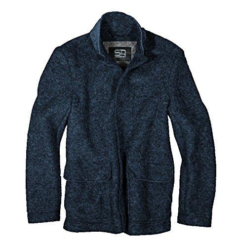 S4 Jackets – Herren Wolljacke in Dunkelblau, H/W 15, Gatsby (70131 2384 000) günstig kaufen