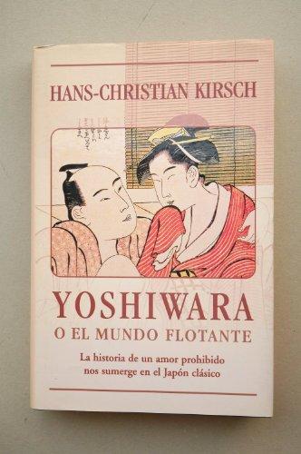 Yoshiwara O El Mundo Flotante descarga pdf epub mobi fb2