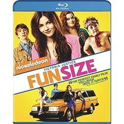 Fun Size (UltraViolet Digital Copy) [Blu-ray]