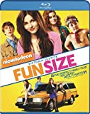 Fun Size (Blu-ray + UltraViolet Digital Copy)