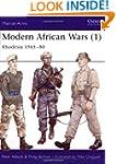 Modern African Wars: Rhodesia, 1965-8...