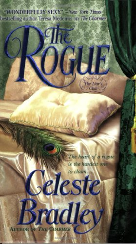 Image of The Rogue (Liar's Club, Book 5)