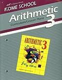 Arithmetic Curriculum / Lesson Plans, Grade 3
