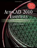 img - for Autocad  2010 Essentials, Comprehensive Edition book / textbook / text book