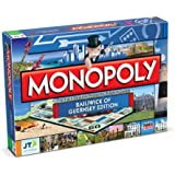 Monopoly Bailiwick of Guernsey