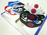 【NBA2011モデル】パワーバランス!日本未発売/[並行輸入品] (ブラック/レッド, M(19cm))