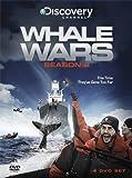Whale Wars: Series 2 [DVD] [2009]