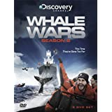 "Whale Wars - Season 2 [DVD]von ""DEMAND MEDIA"""