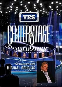 Center Stage: Michael Douglas