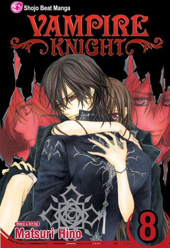 Vampire Knight, Vol. 8
