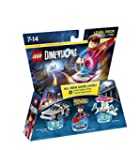 LEGO Dimensions - Level Pack - Zur�ck...
