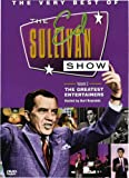 Ed Sullivan: Very Best of 2 [Reino Unido] [DVD]