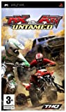 MX vs ATV Untamed (PSP)