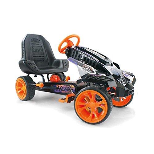 HAUCK 918696-Nerf Battle Racer de Go Kart