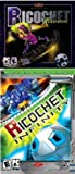 Ricochet 2 Pack: Infinity & Xtreme (Englische Version)