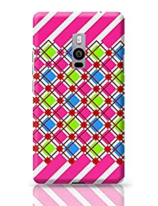 PosterGuy OnePlus Two Case Cover - candy | Designed by: Yash Kochhar