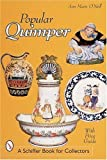 img - for Popular Quimper (Schiffer Book for Collectors) by Ann Marie O'Neill (2007-07-01) book / textbook / text book
