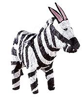 Zebra Pinata from YA OTTA PINATA