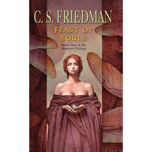 La Trilogie des Magisters - CS Friedman 514U4GYoUGL._SS500_