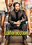 514U55tkWpL. SL160  Californication: The Fifth Season   DVD giveaway