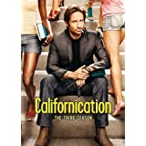 Californication: The Third Seasonby David Duchovny