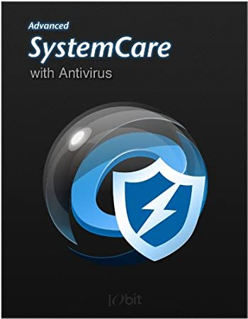 Advanced SystemCare with Antivirus 2013 [Download]