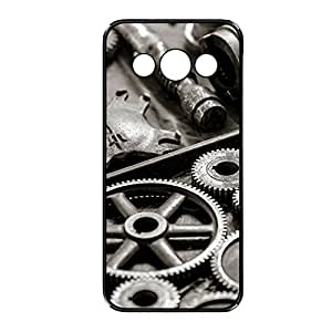 Vibhar printed case back cover for Samsung Galaxy J1 Settings
