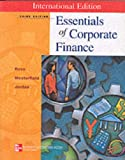 Essential Corporate Finance (0071202234) by Ross