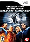 Fantastic Four: Rise of the Silver Su...