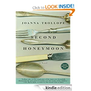Kindle Daily Deal: Second Honeymoon