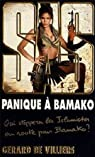 SAS, tome 195 : Panique � Bamako par Villiers