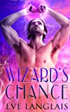 Wizard's Chance (The Realm)