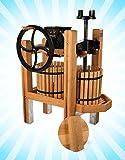 American Harvester Cider Press & Grinder by Happy Valley