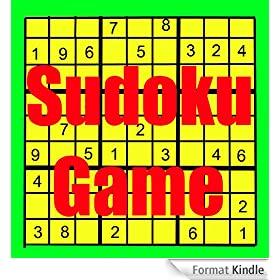 Sudoku Game-Player's Guide (English Edition)