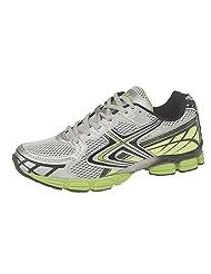 Men's Dek 'Air Scimitar' Lace up Jogger Running/Training Shoes