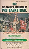 img - for The Complete Handbook of Pro Basketball 1982: 1982 Edition book / textbook / text book