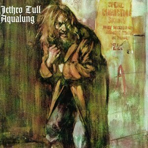 Aqualung (25th Anniversary Special Edition) Deluxe Edition Edition by Jethro Tull (1996) Audio CD