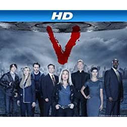 V: The Complete Second Season [HD]
