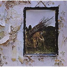 Cover image of song Four Sticks by Led Zeppelin