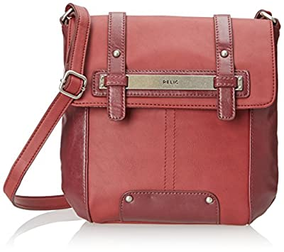 Relic Perry Flap Cross Body